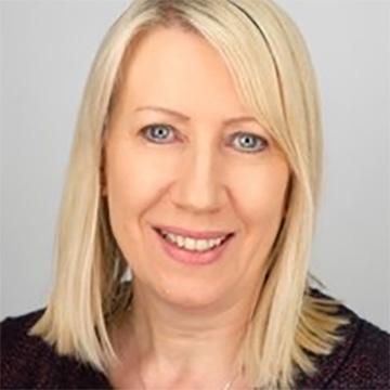 Valerie Allen | General Welding Leadership Team