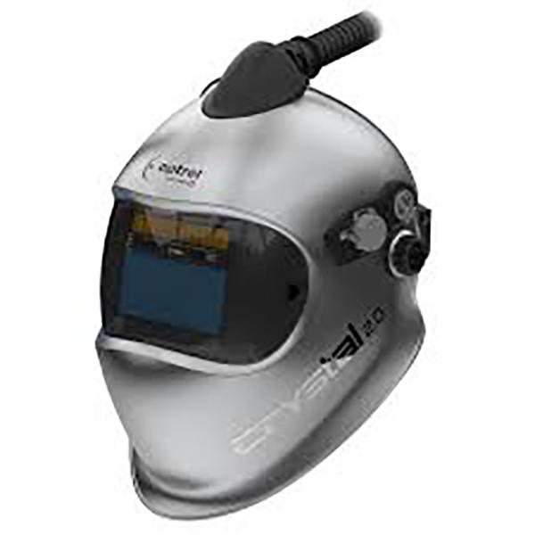 Crystal 2.0 PAPR Helmet