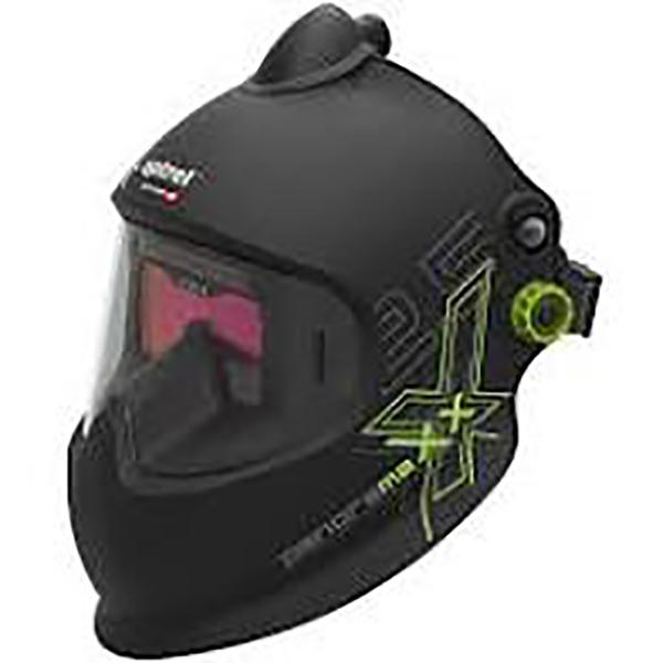 Panoramaxx PAPR Helmet